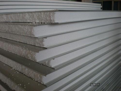 天津科利达彩钢压型板夹芯板各种规格活动房钢结构制造安装
