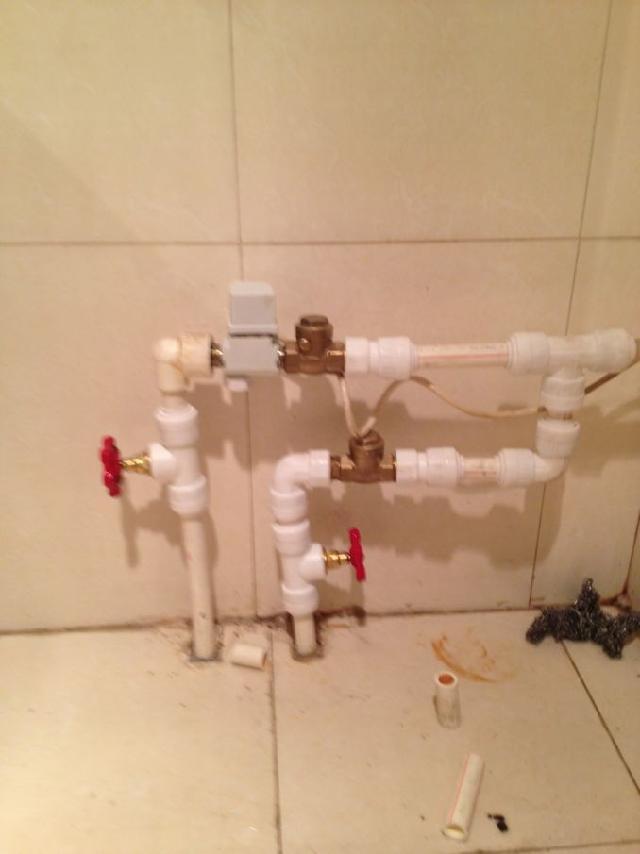 潘家园专业下水道疏通管道疏通马桶疏通维修水管维修