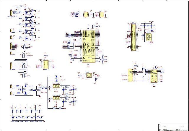 根据原理图和pcb文件设计电子产品