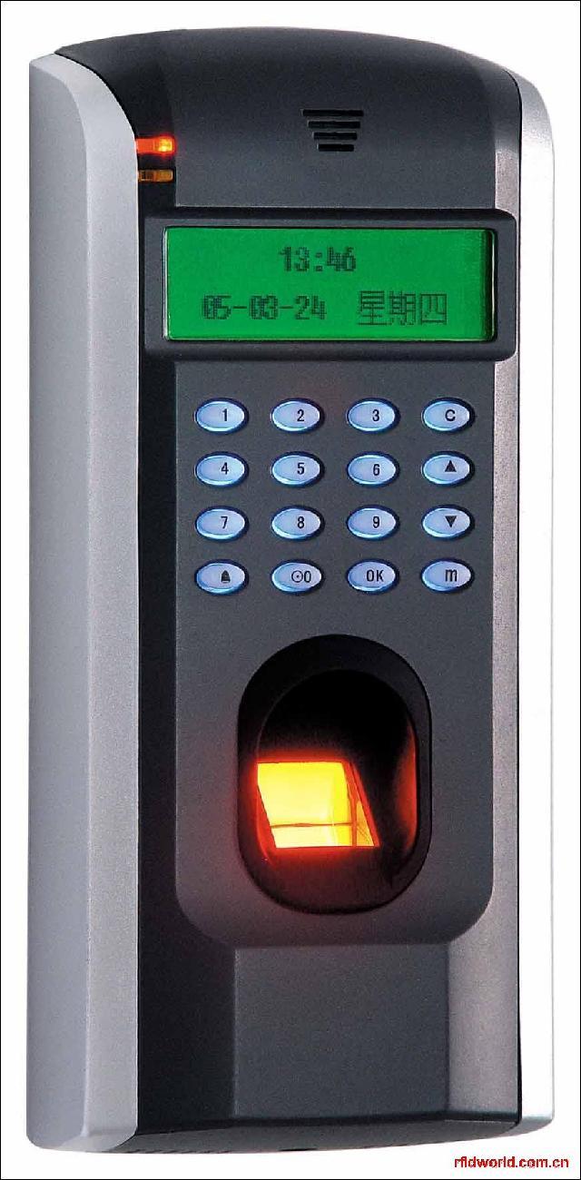 上海指纹门禁系统安装维修