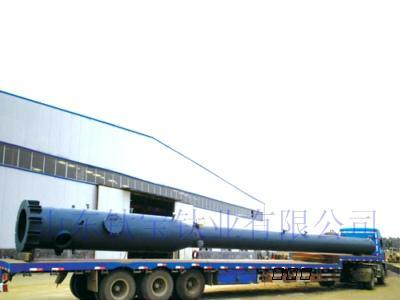 山东塔器制作厂家,大型塔器制作首选山东钛